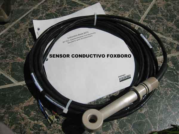 sensor_conducitividad_Foxboro